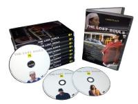 TLS DVDs
